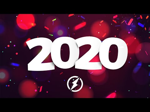 New Year  Mix 2020  🎉Best  2019 of Magic Records  No Copyright EDM