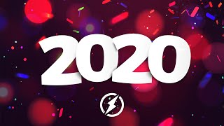 Download New Year Music Mix 2020  🎉Best Music 2019 of Magic Records | No Copyright EDM