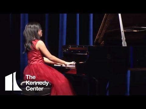 Honors Tribute: Levine Music - Millennium Stage (November 28, 2017)