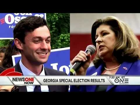 GA Special Election Aftermath: Can Democrats Win In The South With Far Left Candidates?