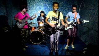 Wag Ka Nang Umiyak Cover by The Blank Tapes Guitar Vocals - Jeffrey...