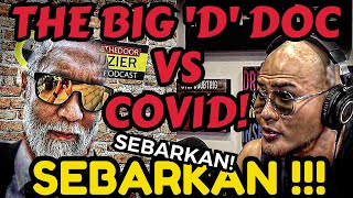 SEBARKAN‼️ BIG DOC VS COVID‼️ SEBELUM DI TAKEDOWN‼️ dr. Henry Suhendra - Deddy Corbuzier Podcast