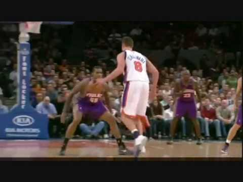 New York Knicks 2010-2011 Preview