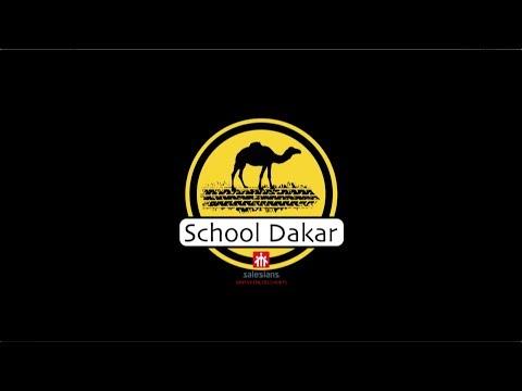 School Dakar - Salesians Sant Vicenç dels Horts