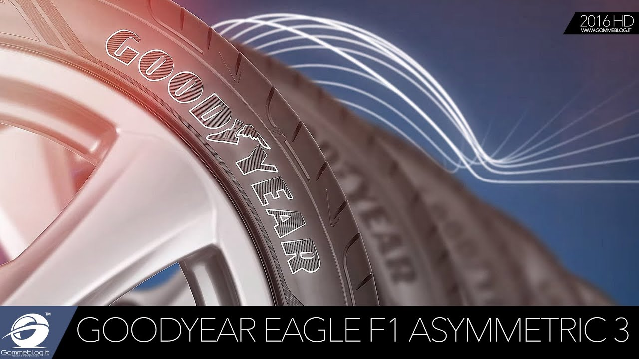 goodyear eagle f1 asymmetric 3 caratteristiche tecniche. Black Bedroom Furniture Sets. Home Design Ideas