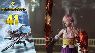 Vídeo Lightning Returns: Final Fantasy XIII