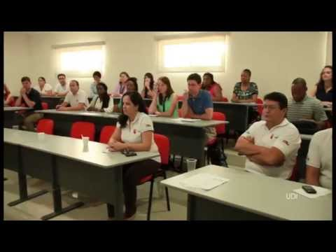 Winthrop University Visit-2013