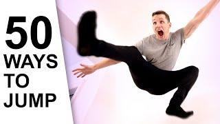 50 Ways to Jump thumbnail