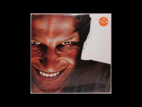 Aphex Twin - Richard D. James Album (1996) Vinyl mp3