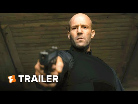 Wrath of Man Trailer #1 (2021) | Movieclips Trailers