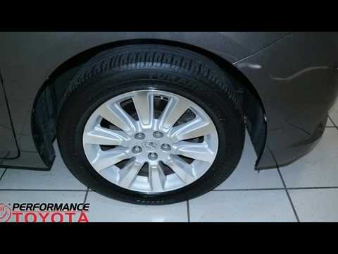 2014 Toyota Sienna XLE 4WD In Fairfield, OH 45014. Performance Toyota