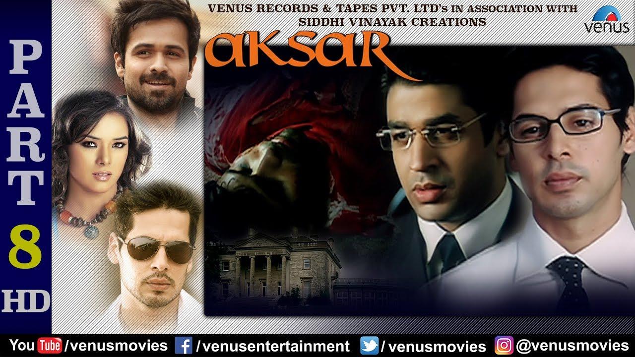 Download Aksar Parts 8    Emraan Hashmi   Udita Goswami   Dino Morea   Best Bollywood Movie Scenes
