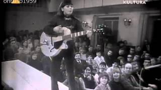 Karin Stanek - Szukaj mnie (TVP 1970) thumbnail