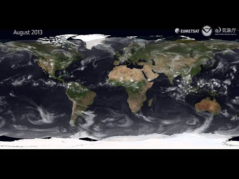 Documentary about weather of the world - Full Documentary HD 1080p