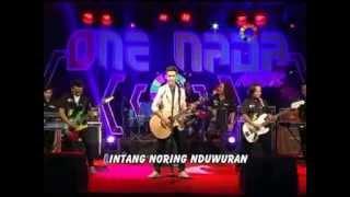 "Ilange - Kembang vokal Wandra album ""Love One Nada"" Lagu Banyuwangi Terbaru Hit Kaula Muda"
