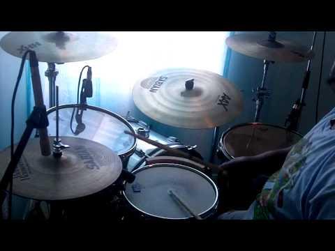 Pastor William H Murphy III  Let It Rise Drum