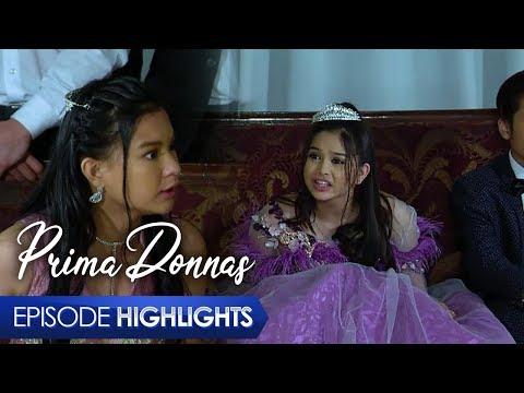 Prima Donnas: Kahihiyang sinapit ng pamilya Claveria | Episode 123