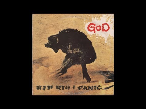 Rip Rig + Panic - God (1981) full Album