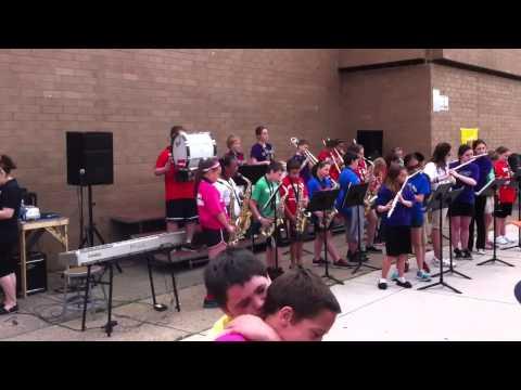 Westbrook Park Elementary School Band