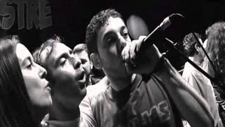 DESASTRE - Que No Amanezca (con El Drogas,Kutxi Romero,Fernando Madina,Rulo y Carlos Mohamed)