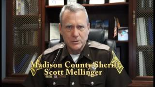 Madison County Sheriff