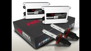 Q: & A: How to install HID in yamaha R25/R3