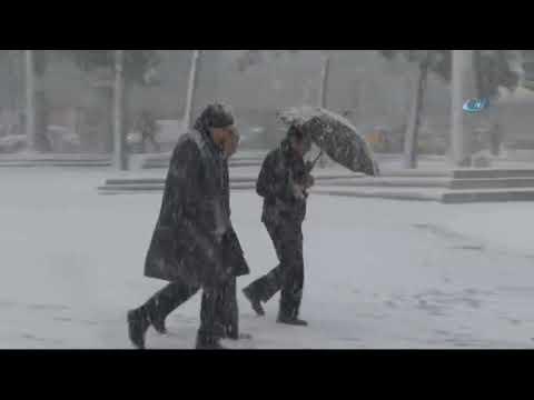 Istanbul A Kar Geliyor Peki Kar Ne Zaman Yagacak Iste Cevabi