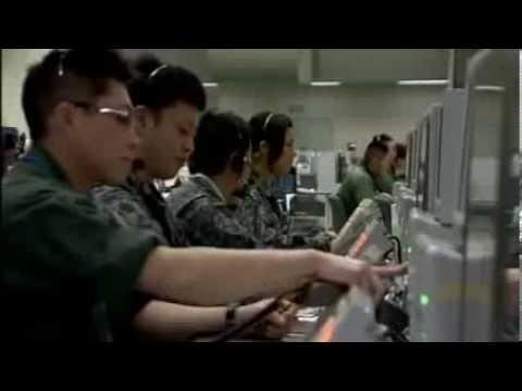 日本国自衛隊 決断の日
