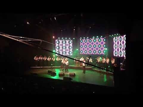 Orchestra Moldovlaska și Cezar Cazanoi Live 7.02.19 Chișinău