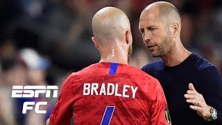 Canada vs. USMNT preview: Has the U.S. progressed under Gregg Berhalter?   CONCACAF Nations League