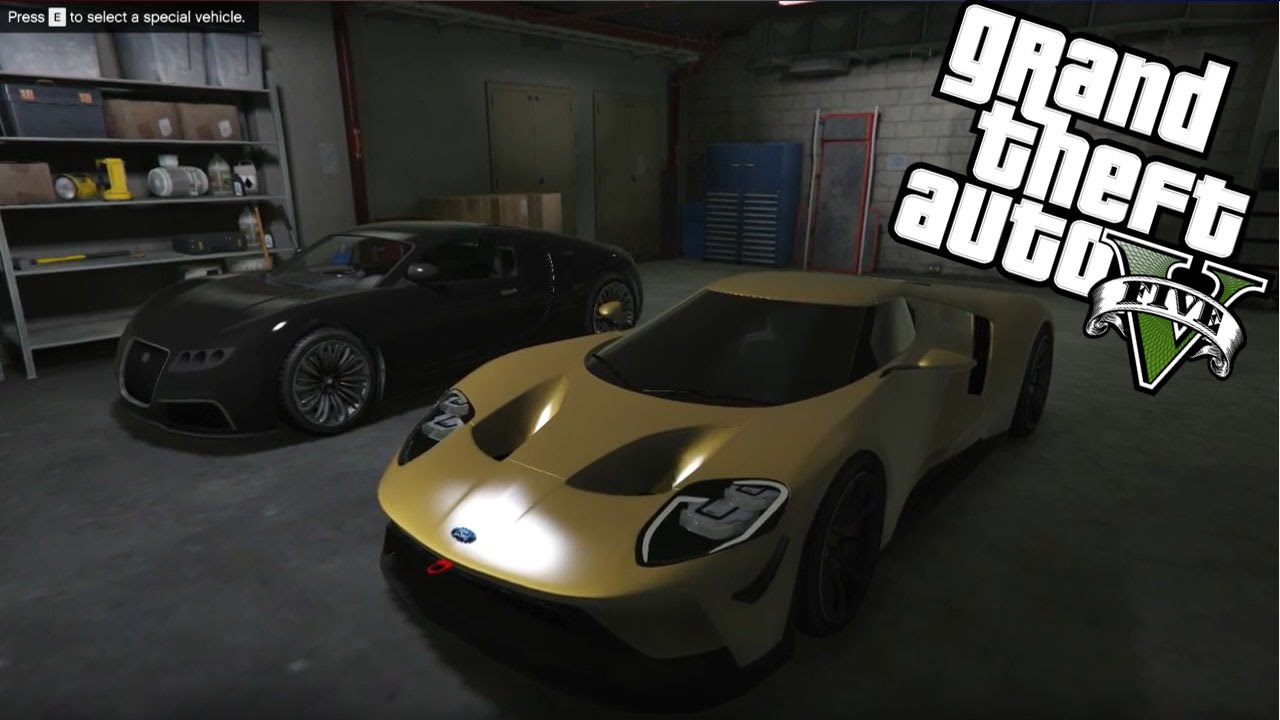 Gta  Pc Livestream Police Pursuit W  Ford Gt More