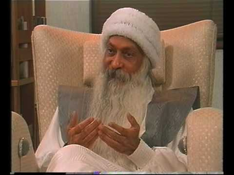 OSHO: There Is No Creator