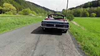Mustang 1968 302 V8 Convertible for sale