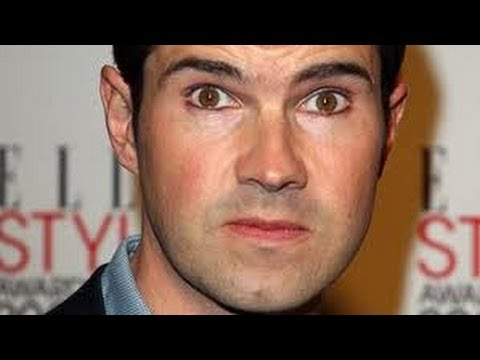 Jimmy Carr - 30 Min Exclusive Interview & Life Story - Tour / Stand-up / 8 Out Of 10 Cats