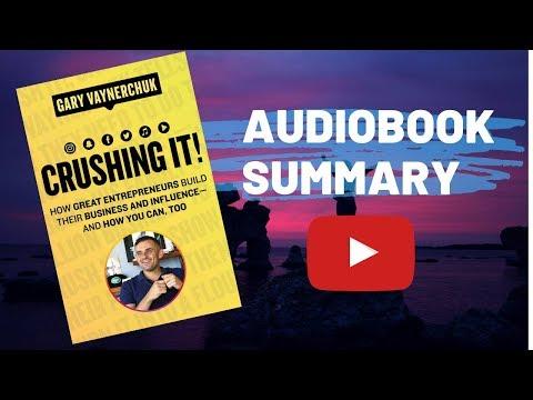 crushing-it-audiobook-summary-(by-gary-vaynerchuk)