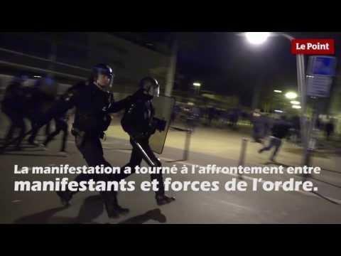 Paris : nouveau rassemblement après la mort de Shaoyo Liu