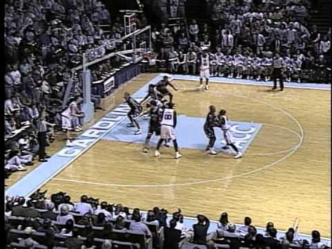Duke vs UNC 2000 (HQ)