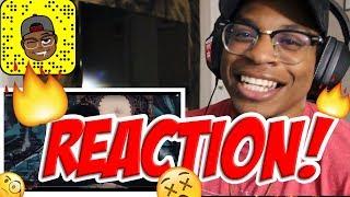 """Adam Calhoun """"Huck Fosier"""" (Official Music Video) REACTION!!"""
