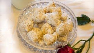 Shirini Papioni شیرینی پاپیونی