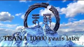 10.000 Years Later Chines Movie Animation Cartoon 2016 HD