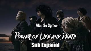 Fear, and Loathing in Las Vegas - Power of Life and Death [SUB ESPA?OL]