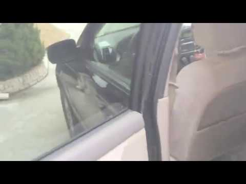 Andy's DIY: How to replace rear door window 2008 Kia Sorento