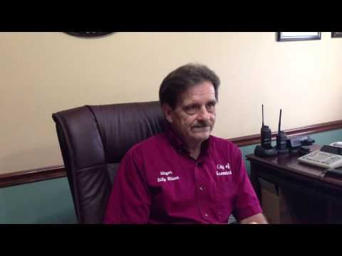 Internet Meeting Turns Into Robbery (Greenbrier Mayor UPDATE)