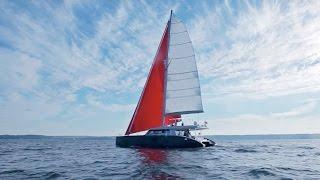 Lucy Z – wyjątkowa jednostka ze stoczni Sunreef Yachts