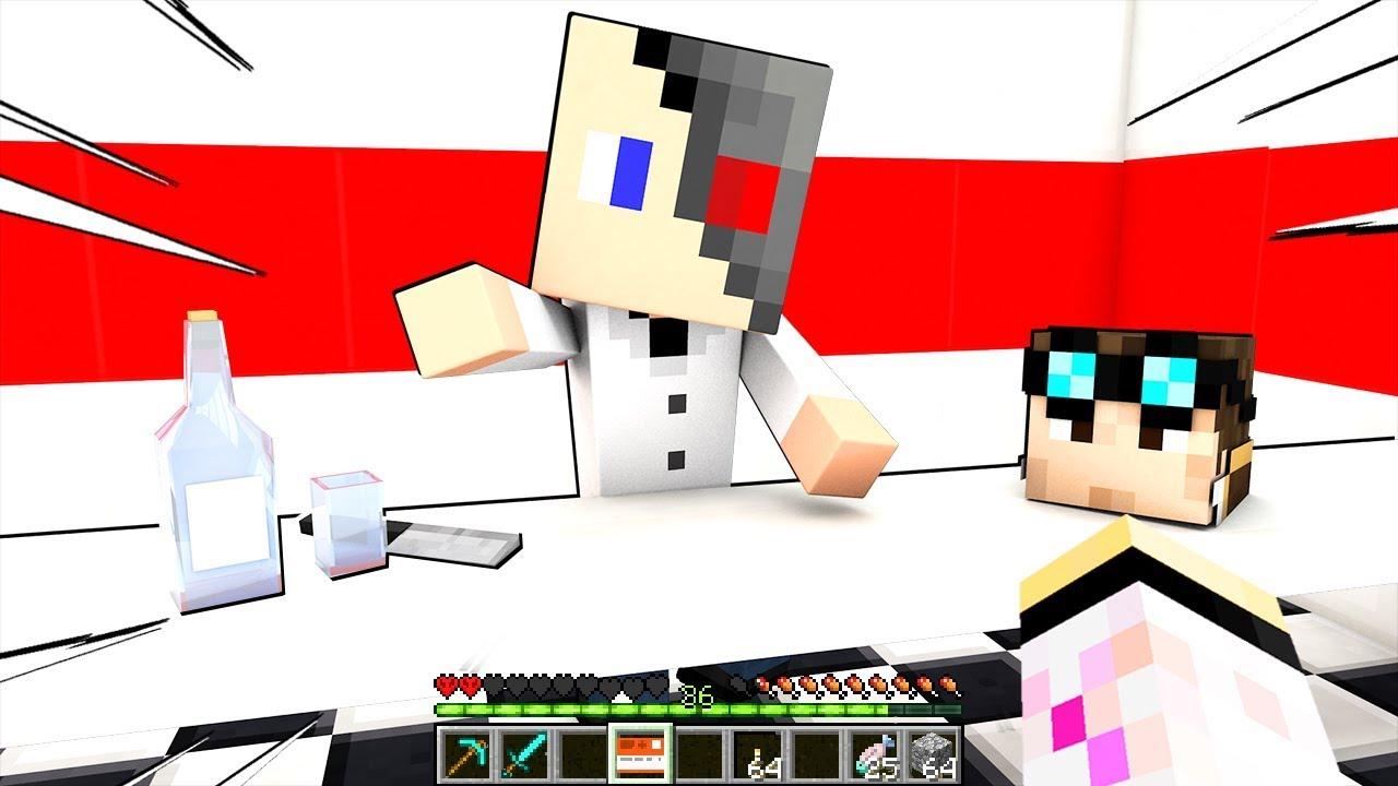 Download DOTTOR GEAR CI HA ATTACCATO!!! - FailCraft DUE #75