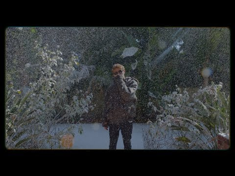 INJURY RESERVE - NORTH POLE (FEAT. AUSTIN FEINSTEIN)