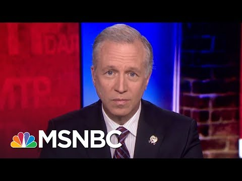 John Wisniewski: 'Bridgegate' Matters If Voters Want Government Held Liable | MTP Daily | MSNBC