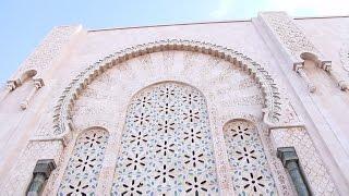 The Amazing Casablanca Morocco