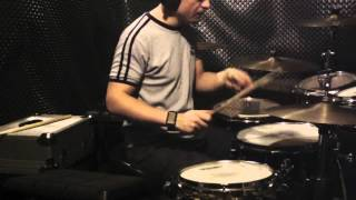 Lykke Li I Follow Rivers Magician Remix feat. Paweł Ostrowski Live Drums
