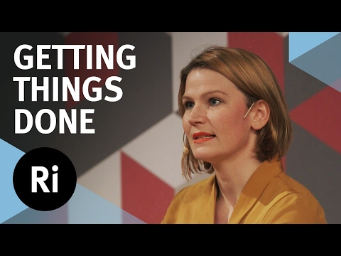 The Art and Science of Getting Things Done